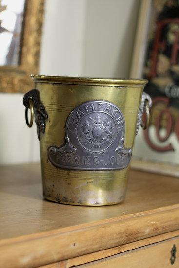 Perrier Jouet champagne bucket