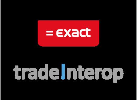 Exact geeft e-factureren enorme boost met PEPPOL koppeling van tradeinterop