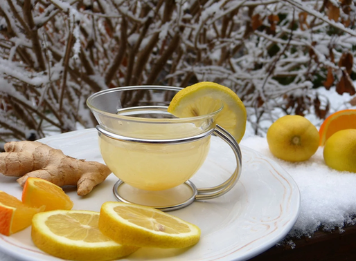 Build Your Immunity This Winter