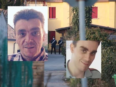 Padre ucciso a martellate dal figlio: comunità sotto shock.