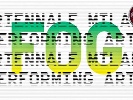 """""""Fog Triennale Milano Performing Arts"""" si presenta con la quarta edizione dal'11 al 21 Maggio."""