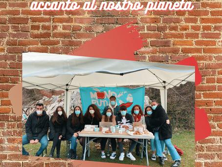 MONDO FUTURO: PER STARE ACCANTO AL NOSTRO PIANETA