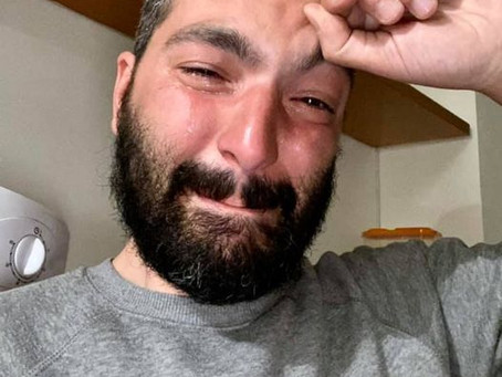 """PAESTUM, INSULTI OMOFOBI A PIERPAOLO MANDETTA:""""HO ANCORA PAURA DEL MONDO"""""""