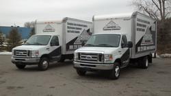 Box Trucks