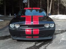Custom Striping