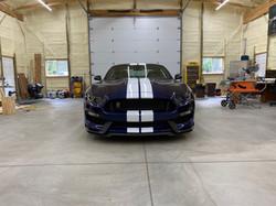 Rally Stripes