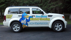 Commercial Graphics & Lettering