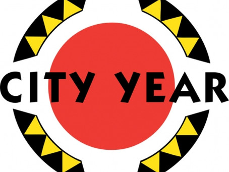 Emily with City Year