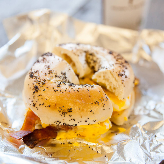 Candlewood Market | Egg Sandwich | Fairfield CT