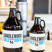 Fairfield CT Nitro Cold Brew | Candlewood Market