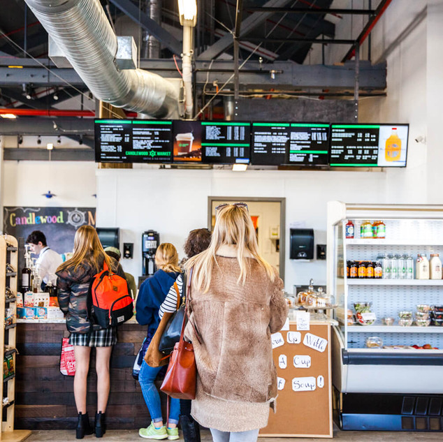 Candlewood Market | Fairfield CT Specialty Coffee Shop