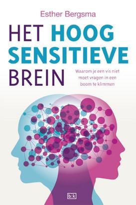Boekreview: Esther Bergsma – Het hoogsensitieve brein