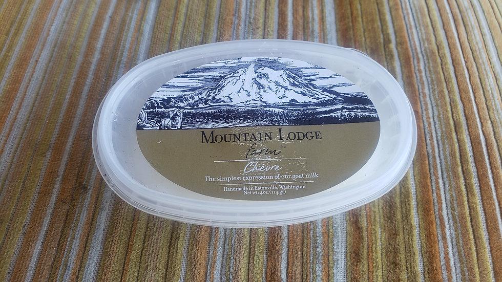 Mountain Lodge Farm CSA Cheese