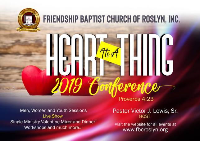 FBC Conference 2019 Its A Heart Thing.jp