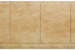 Фасадные панели Альта-Профиль, Фасадная плитка, Травертин