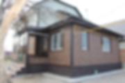 Галерея | Фото домов | Дом Сайдинга | Ор