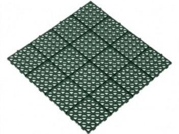 Универсальная решётка. Цвет зеленый