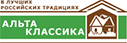 AltaClassic сайдинг виниловый