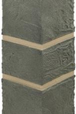 Наружный угол камень