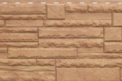 Фасадные панели Альта-Профиль, Скалистый камень, Памир
