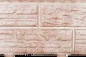 Формованный сайдинг Альта-Профиль, 01 Кремовый