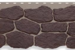 Фасадные панели Альта-Профиль, Камень Бутовый, Датский