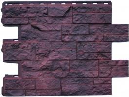 Фасадные панели Камень Шотландский