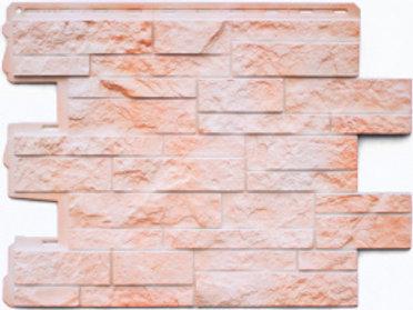 Фасадные панели Камень Шотландский, Милтон