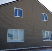 Сайдинг Аляска Альта-Профиль