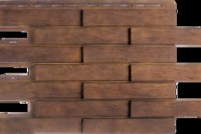 Фасадные панели Альта-Профиль, Ригель Немецкий, 05