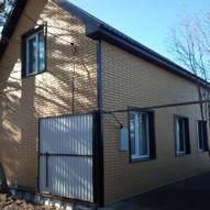 Фасадные панели Альта-Профиль_Кирпич