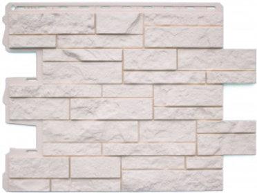 Фасадные панели Альта-Профиль, Камень Шотландский, Абердин