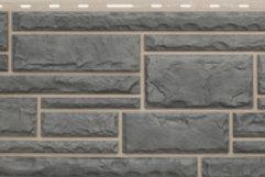 Фасадные панели Альта-Профиль, Камень, Топаз