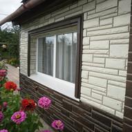 Фасадные панели Альта-Профиль: коллекция