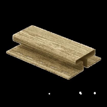 H-планка timberblock ель, Ю-Пласт, балтийская