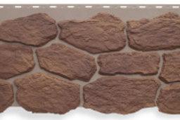 Фасадные панели Альта-Профиль, Камень Бутовый, Скифский