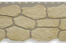 Фасадные панели Альта-Профиль, Камень Бутовый, Балтийский
