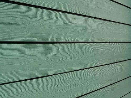АЛЬТА БОРД Вспененный сайдинг | Коллекция Стандарт, Зеленый