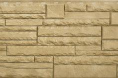 Фасадные панели Альта-Профиль, Скалистый камень, Альпы