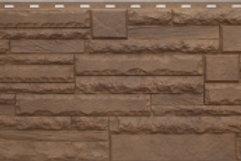 Фасадные панели Альта-Профиль, Скалистый камень, Тибет