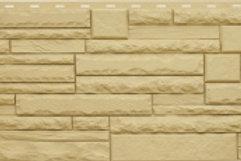 Фасадные панели Альта-Профиль, Скалистый камень, Кавказ