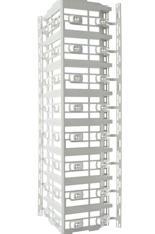 Профиль крепёжная основа 1,036х0,243х0,02м