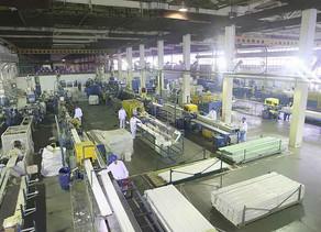 «Альта-Профиль»– первый отечественный производителькачественного сайдинга.