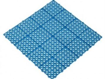 Универсальная решётка. Цвет синий
