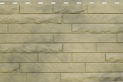 Фасадные панели Альта-Профиль, Кирпич-Антик, Карфаген