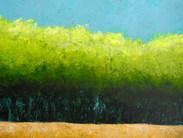 Acrylique 89 x130 cm