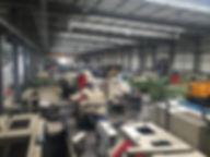 Roller CNC Machines