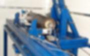 Tunra ROller Testing