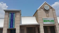 Medi Village complex