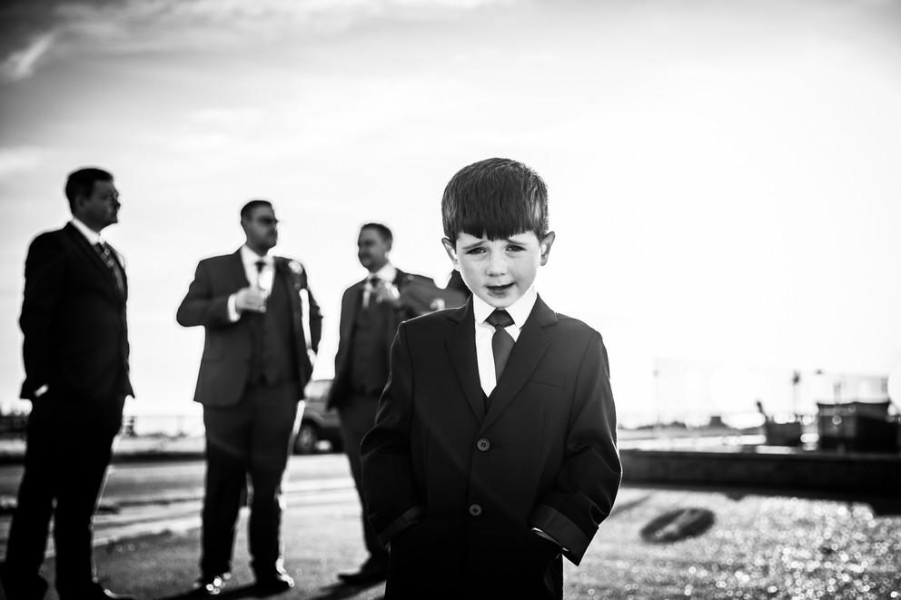 Street Portrait Photography Essex